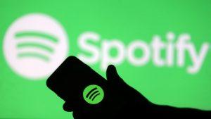 Spotify abonnement etudiant